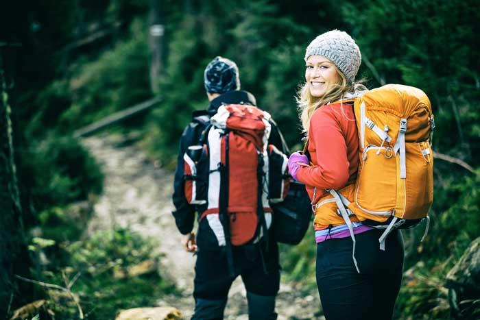 Come scegliere lo zaino da trekking più adatto a te 31d0ca9523d