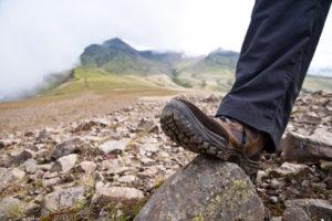 Scarpe da trekking  come scegliere quelle più adatte  - BENORDIC ... 156b318a27a
