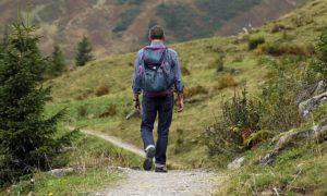 scelta dello zaino da trekking