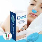 Dormirelax per smettere di russare