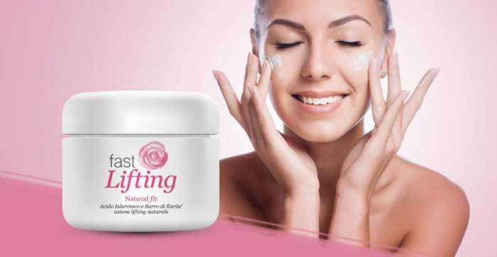 Crema anti age Fast Lifting