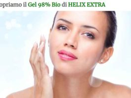 Gel contro l acne Helix Extra