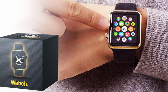 Funzioni dello smart watch XPower