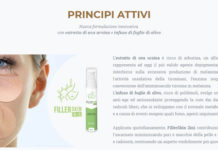 Crema anti age Fillerskin