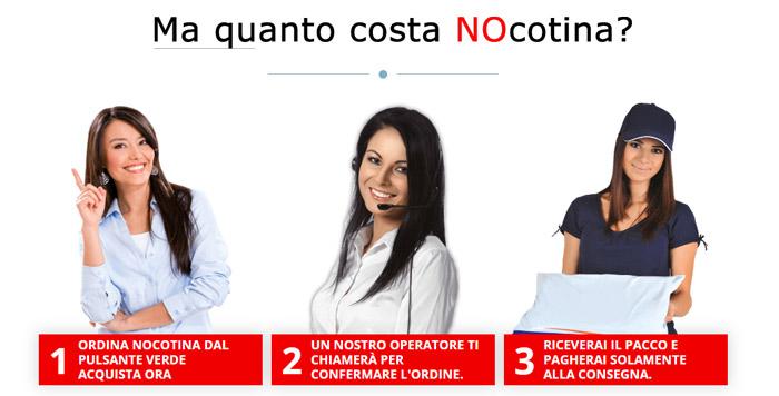 Dove comprare Nocotina