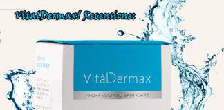 Crema antirughe VitalDermax Recensione