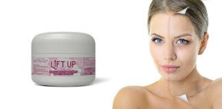 Recensione delle crema per il viso Lift Up