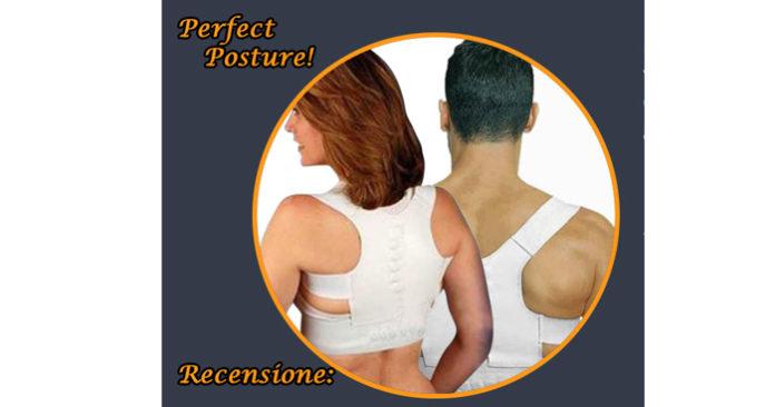 Perfect Posture recensione