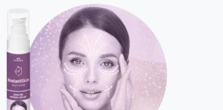Recensionsione di Instant Skin