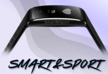 Orologio Smart e Sport