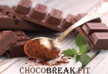 Chocobreak Fit