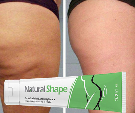 Natural Shape